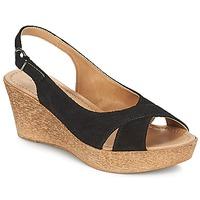 Topánky Ženy Sandále André DESTINY Čierna