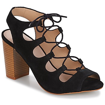 Topánky Ženy Sandále André LAETITIA Čierna