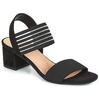 Topánky Ženy Sandále André CORFOU Čierna
