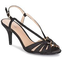 Topánky Ženy Sandále André MIRABELLE Čierna