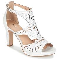 Topánky Ženy Sandále André TINA Biela