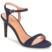 Topánky Ženy Sandále André SAXO Námornícka modrá