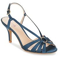 Topánky Ženy Sandále André MIRABELLE Modrá