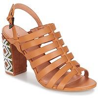 Topánky Ženy Sandále André DJEMBE Čierna