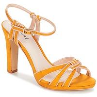 Topánky Ženy Sandále André ARPEGE Žltá