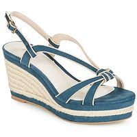 Topánky Ženy Sandále André TEMPO Modrá