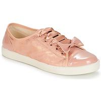 Topánky Ženy Nízke tenisky André BOUTIQUE Ružová
