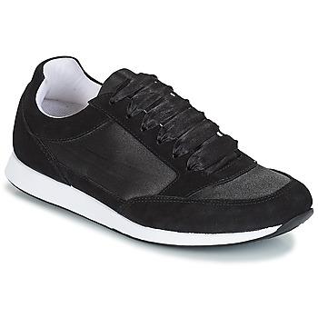 Topánky Ženy Nízke tenisky André OPERA Čierna