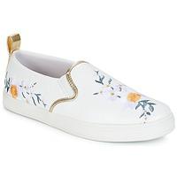 Topánky Ženy Slip-on André CHARDON Biela