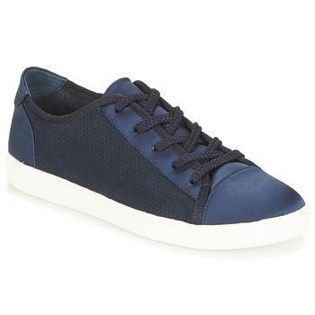 Topánky Ženy Nízke tenisky André DIGITAL Námornícka modrá