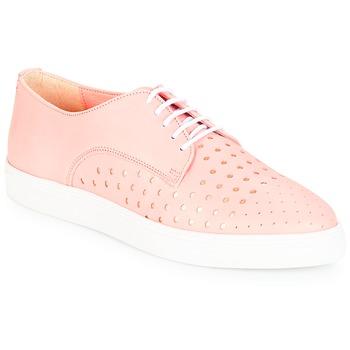 Topánky Ženy Nízke tenisky André PRESAGE Ružová