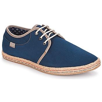 Topánky Muži Espadrilky André GARDA Námornícka modrá