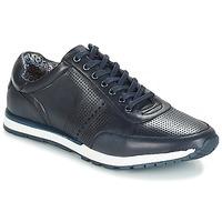 Topánky Muži Nízke tenisky André LYNX Modrá