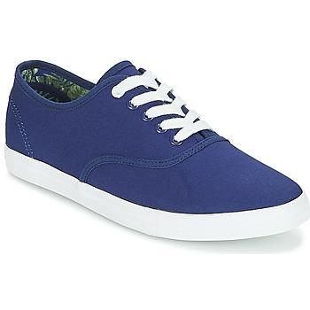 Topánky Muži Nízke tenisky André UNI Modrá