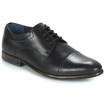 Topánky Muži Derbie André CABOTIN Čierna