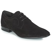 Topánky Muži Derbie André MONOPOLE Čierna