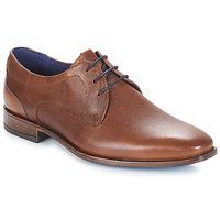 Topánky Muži Derbie André JACKY Ťavia hnedá