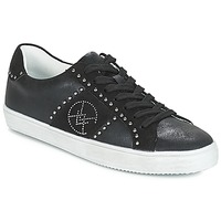 Topánky Ženy Nízke tenisky Chattawak BRESCIA Čierna