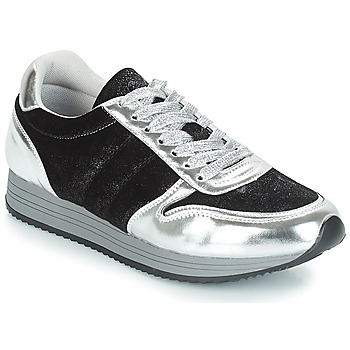 Topánky Ženy Nízke tenisky Chattawak CESENA Čierna