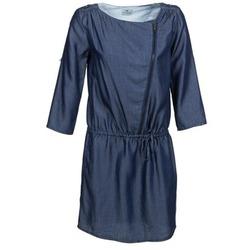 Oblečenie Ženy Krátke šaty Chipie JULIETTE Modrá