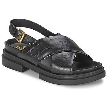 Topánky Ženy Sandále Ash SUE čierna