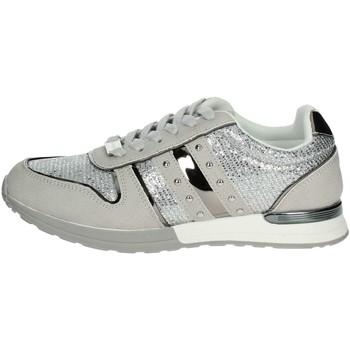Topánky Ženy Nízke tenisky Laura Biagiotti 679 Ice grey