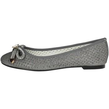 Topánky Ženy Balerínky a babies Laura Biagiotti 709 Silver