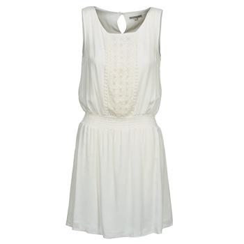 Oblečenie Ženy Krátke šaty Best Mountain ROBALA Biela