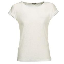 Oblečenie Ženy Tričká s krátkym rukávom Best Mountain SOLI šedá