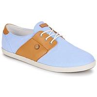 Topánky Nízke tenisky Faguo CYPRESS13 Modrá / Ťavia hnedá