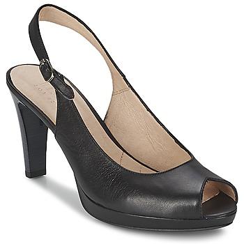 Topánky Ženy Sandále Hispanitas ENELDO Čierna