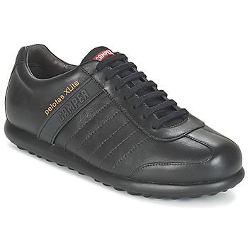 Topánky Muži Nízke tenisky Camper PELOTAS XLITE Čierna
