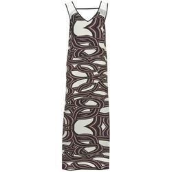 Oblečenie Ženy Dlhé šaty Sisley SIXIOL Viacfarebná
