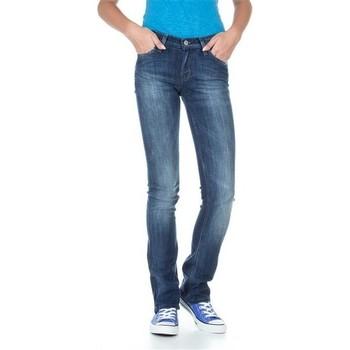Oblečenie Ženy Rifle Slim  Lee Bonnie L302ALFR blue
