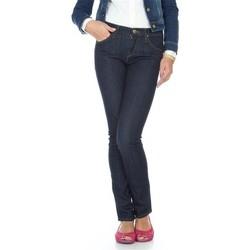 Oblečenie Ženy Rifle Slim  Lee Jade L331OGCX blue