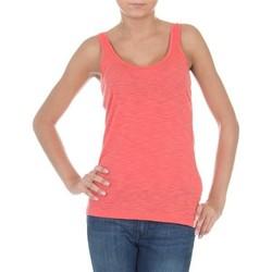 Oblečenie Ženy Tielka a tričká bez rukávov Wrangler Essential Tanks W7244GRHJ pink