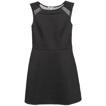 Oblečenie Ženy Krátke šaty Betty London BIJOU Čierna