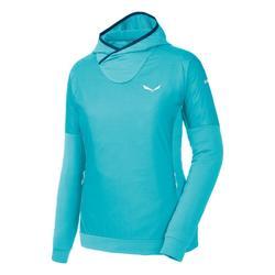 Oblečenie Ženy Flísové mikiny Salewa Bluza  Pedroc PTC Alpha W Hoody 26355 blue