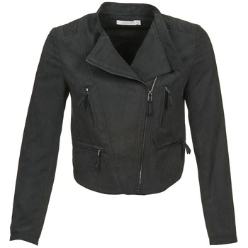 Oblečenie Ženy Saká a blejzre See U Soon CANDICE čierna
