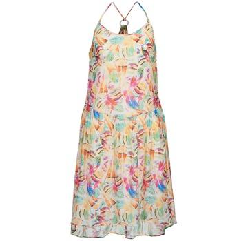 Oblečenie Ženy Krátke šaty See U Soon CAROLINE Viacfarebná