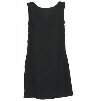 Oblečenie Ženy Krátke šaty See U Soon CARSON Čierna