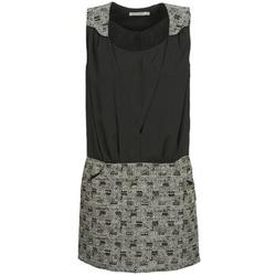 Oblečenie Ženy Krátke šaty See U Soon CASSIDY Čierna