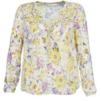 Oblečenie Ženy Blúzky See U Soon CHARITY Viacfarebná