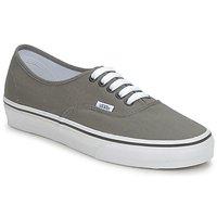 Topánky Nízke tenisky Vans AUTHENTIC šedá