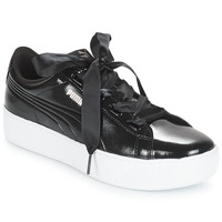 Topánky Ženy Nízke tenisky Puma VIKKYPFP RIB182 Čierna