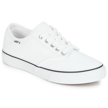 Topánky Ženy Nízke tenisky Vans WN CAMDEN 1 Biela