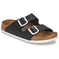 Topánky Muži Šľapky Birkenstock ARIZONA SL čierna