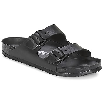 Topánky Muži Šľapky Birkenstock ARIZONA EVA Čierna