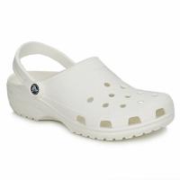 Topánky Nazuvky Crocs CLASSIC Biela