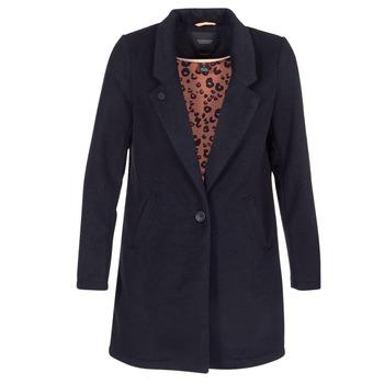 Oblečenie Ženy Kabáty Maison Scotch FINIRS Námornícka modrá